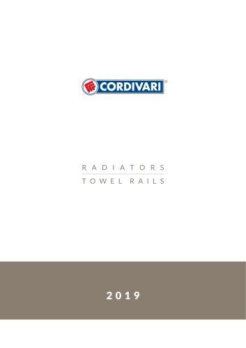 RADIATORS TOWEL RAILS