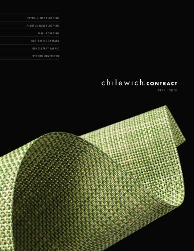 Chilewich Contract Brochure