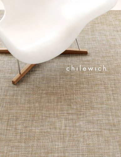 Chilewich- Contract Catalogue 2015-2016