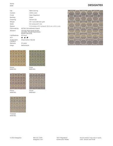Apiary 6608-602