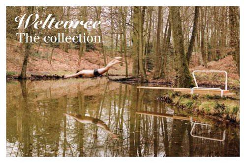 Weltevree Collection Brochure 2011