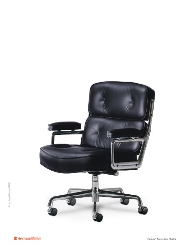 Eames Executive Chairs Product Sheet