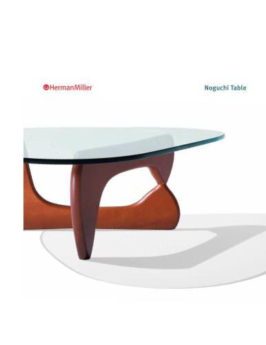 Noguchi Table