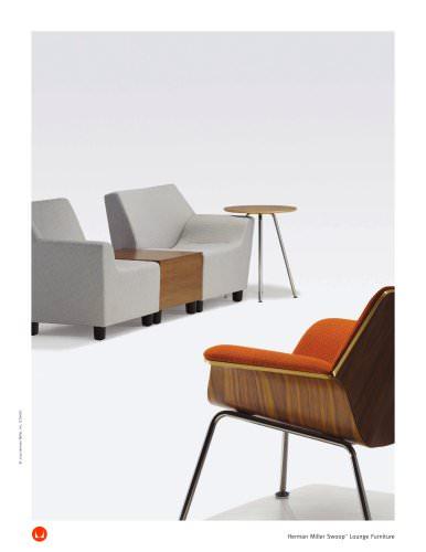Swoop Lounge Furniture