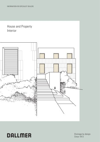 House and Property Interior