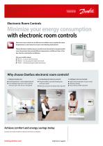 Electronic Room Controls