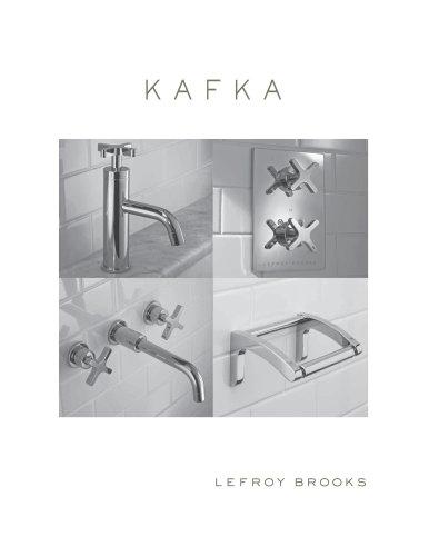 KAFKA Specification Catalogue