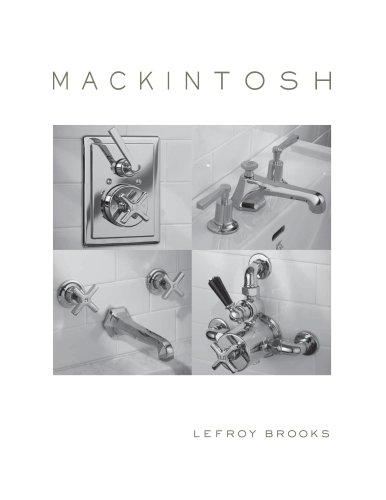 Mackintosh Specification Catalogue