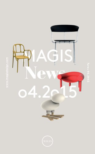 Magis news 2015