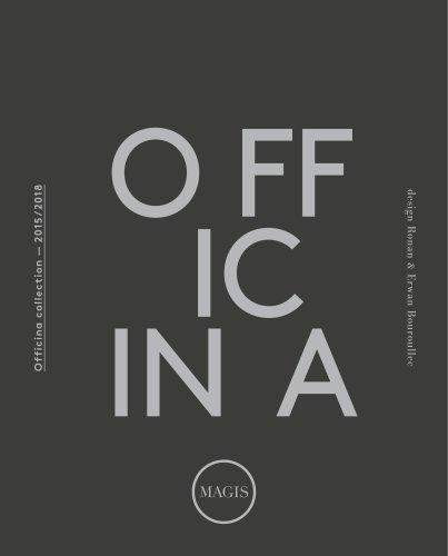 Magis Officina Catalogue