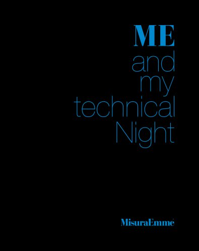Me and my technical Night
