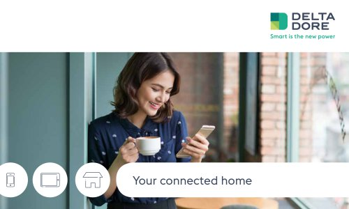 Your connected home