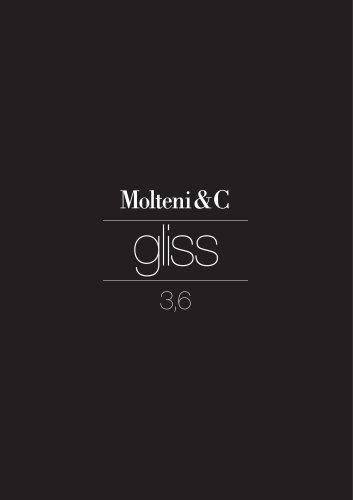 Gliss 3,6
