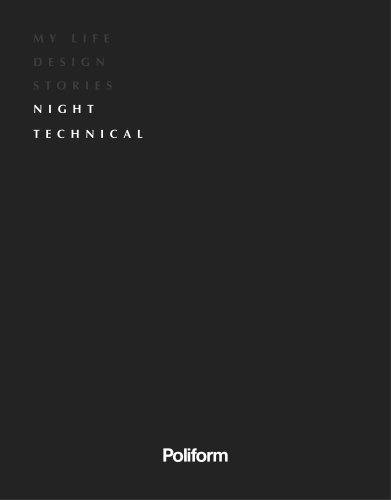 Night technical