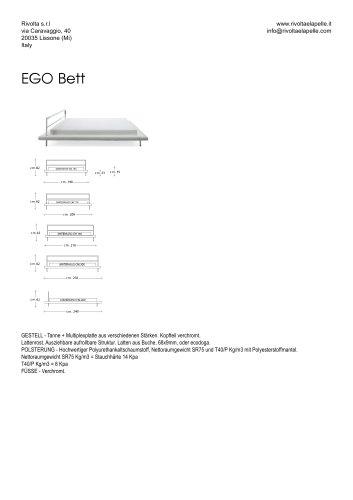 EGO lit