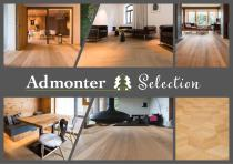 ADMONTER SELECTION