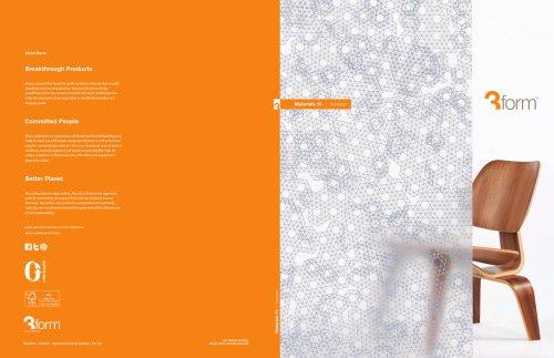 Materials 15 Summer Catalogue