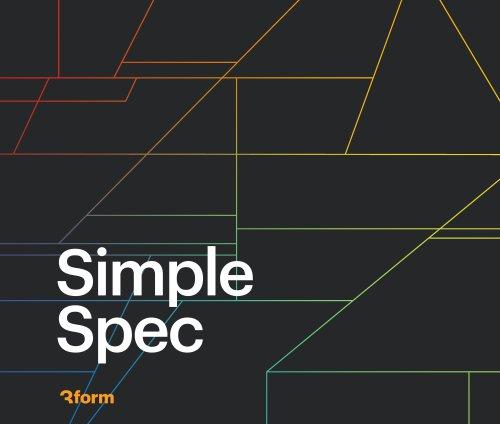 Simple Spec