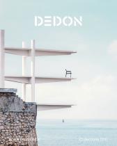 DEDON katalog 2017