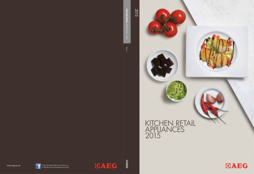 Kitchen Retail Appliances 2015
