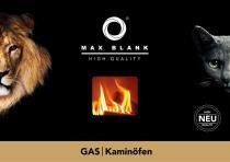 GAS | Kaminöfen - 1