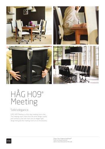 HÅG H09 ® Meeting
