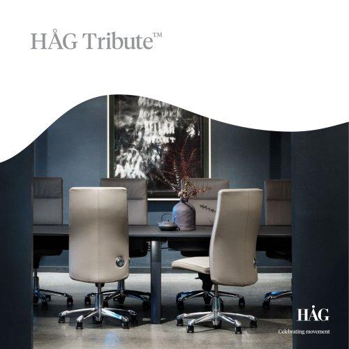 HÅG Tribute