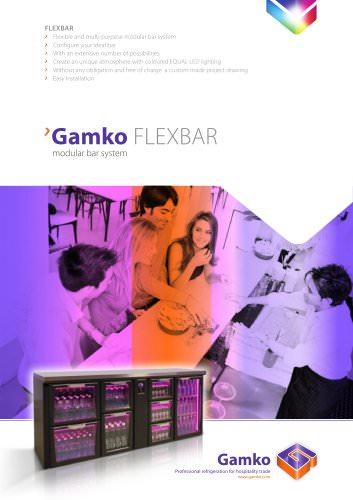 Gamko FLEXBAR