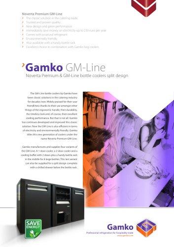 Gamko GM-Line