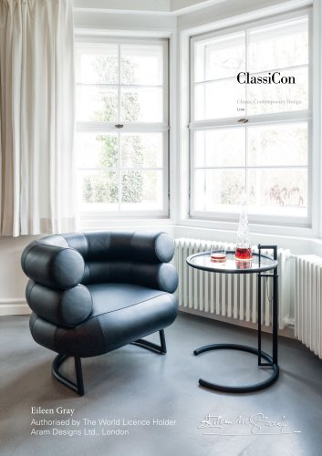 ClassiCon Classic Contemporary Design Live