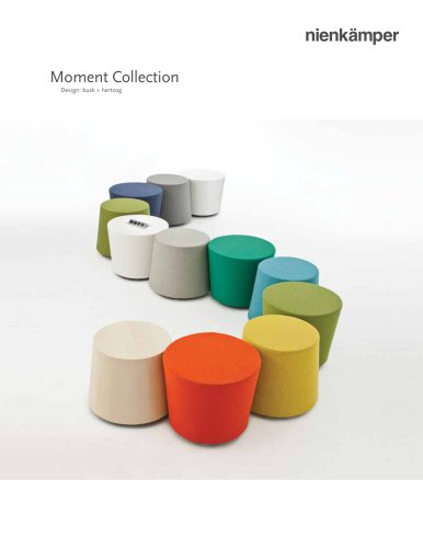 Moment Collection