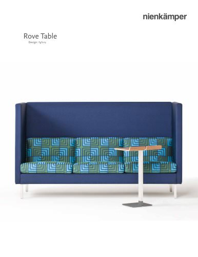 Rove Table