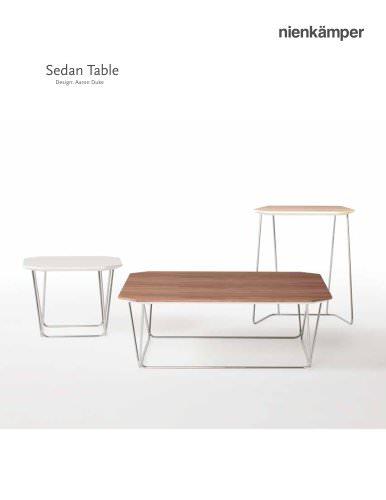 Sedan Table