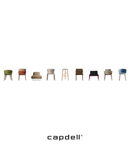 CAPDELL CATALOGUE