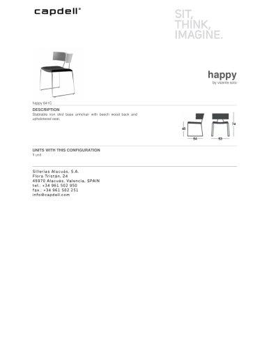 happy 641C
