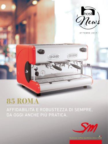 85 ROMA