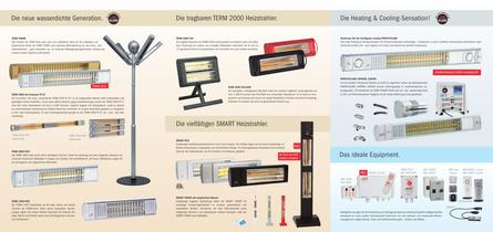 Das innovative Heating & Cooling Sortiment! - 2