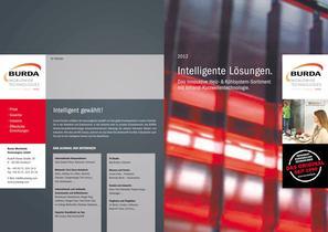 Intelligente Lösungen. Das innovative Heiz- und Kühlsystemsortiment mit Infrarot-Kurzwellentechnologie - 1