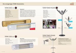 Intelligente Lösungen. Das innovative Heiz- und Kühlsystemsortiment mit Infrarot-Kurzwellentechnologie - 4