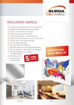 Katalog BURDA HEATPANELS - 3