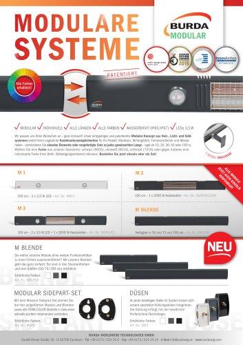 MODULARE SYSTEME
