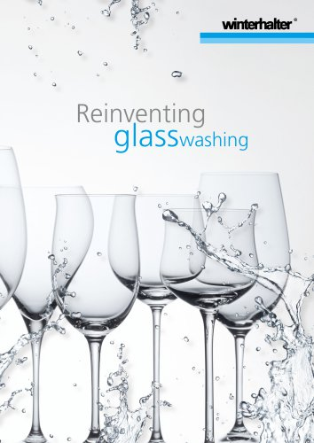 Glasswashing