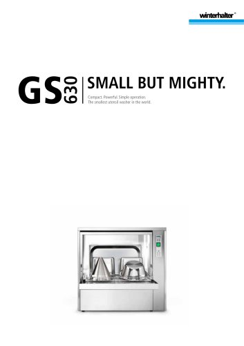 GS 630