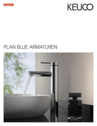 PLAN BLUE NEWS 2012