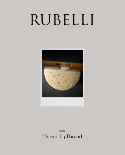 Rubelli - 2020 Catalogue