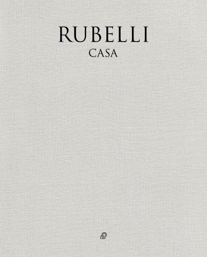 Rubelli Casa - 2020 Catalogue