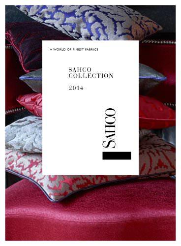 SAHCO Collection 2014