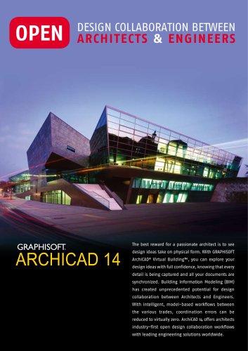 ArchiCAD 14 - short version
