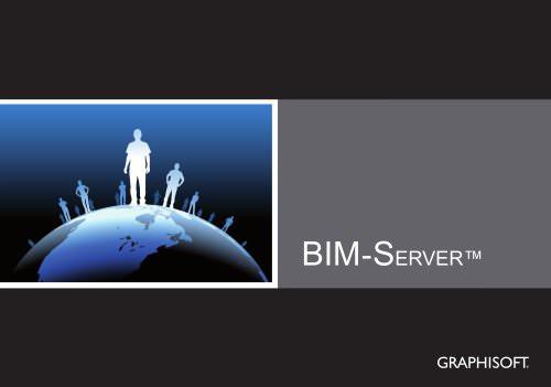 Flyer BIM Server