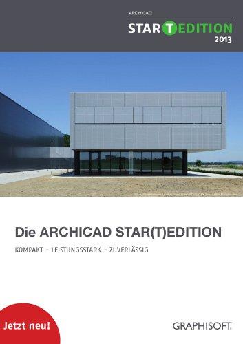 STAR(T)EDITION 2013